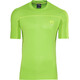 Karpos Loma Plus Running T-shirt Men green